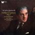 バルビローリ最後のマーラー録音 交響曲第5番&リュッケルト歌曲集が2020年リマスター音源よりLPレコード化!