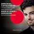"""エマニュエル・チェクナヴォリアン&トーンキュンストラー管によるR=コルサコフ:交響組曲""""シェエラザード"""" &ボロディン:だったん人の踊り、他"""