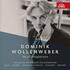 ベルリン・フィルの首席イングリッシュホルン奏者ドミニク・ヴォレンヴェーバー!『イングリッシュホルンの芸術』