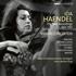 「イダ・ヘンデル SWR録音集 1953-1967」(3枚組)ヴァイオリン協奏曲6曲を収録!