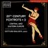 GRAND PIANO レーベル~2021年10月発売新譜情報~20世紀のフォックストロット集第3集、フローラン・シュミット、ロシア王朝のピアノ音楽(3タイトル)