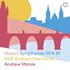 """アンドルー・マンゼ&ハノーファー北ドイツ放送フィルによるモーツァルト:交響曲第38番""""プラハ""""&第39番"""
