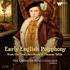 初出音源収録!ケンブリッジ・キングズ・カレッジ合唱団による1500年代前半の作品集『アーリー・イングリッシュ・ポリフォニー』(2枚組)