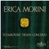 ウェストミンスターの名盤、モリーニのチャイコフスキー:ヴァイオリン協奏曲が待望のLP復刻!