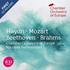 全曲初出!アーノンクール&ヨーロッパ室内管/ハイドン、モーツァルト、ベートーヴェン、ブラームス: 交響曲集(4枚組)
