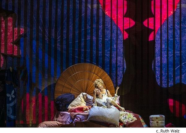 R.シュトラウス:歌劇《ばらの騎士》