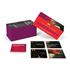 ベートーヴェンの全作品をCD95枚組BOXに『ベートーヴェン新大全集 (エッセンシャル・エディション)』