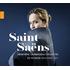 ジュヌヴィエーヴ・ロランソーによる、没後100年を迎えたサン=サーンス:ヴァイオリン協奏曲第1番&ヴァイオリンとハープのための幻想曲、他