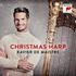 グザヴィエ・ドゥ・メストレが贈るクリスマス音楽作品集『クリスマス・ハープ』