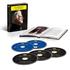ツィメルマン×ラトル×ロンドン響!ベートーヴェン: ピアノ協奏曲全集 デラックス・エディション[3CD+Blu-ray Audio+Blu-ray Disc]