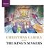 キングズ・シンガーズのニュー・クリスマス・アルバム『クリスマス・キャロル・ウィズ・キングズ・シンガーズ』