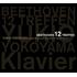 デビュー30周年記念!待望の再発売!横山幸雄による『ベートーヴェン12会~ベートーヴェン:ピアノ作品全集~』(12枚組)