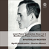 リヒテルのリスト&ベートーヴェンのピアノ協奏曲集を2トラック 38センチ オープンリール・テープ復刻!