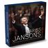 『マリス・ヤンソンス・エディション』~12枚の初CD化を含む豪華70枚組BOXの登場!抽選プレゼント施策あり!
