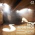 シラノシアン、マーテー、アラルコンが共演!『Bach before Bach』 ~バッハへ至る、ドイツ・ヴァイオリン芸術の道