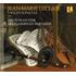 バロック・ヴァイオリンの名手ダヴィド・プランティエが主宰する「レ・プレジール・デュ・パルナス」によるルクレール:ヴァイオリンと通奏低音のためのソナタ集