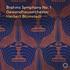 【タワレコ限定】ブロムシュテット&LGO/ブラームス:交響曲第1番を180g重量盤で初LP化!