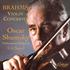 完全初出!シュムスキー唯一のブラームス: ヴァイオリン協奏曲、1984年デジタル録音が登場!