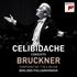 チェリビダッケ&ベルリン・フィルによる伝説のブルックナー:交響曲第7番、遂にCD化!(SACDハイブリッド)