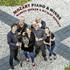 マルクス・ベッカー&マーロット木管五重奏団によるモーツァルト:ピアノと木管五重奏のための編曲集