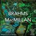 ホーネック&ピッツバーグ響による大好評シリーズ第12弾!ブラームス:交響曲第4番&マクミラン:管弦楽のためのラルゲット(SACDハイブリッド)