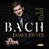 ジェームズ・エーネスのロックダウン・プロジェクト/J.S.バッハ:無伴奏ヴァイオリン・ソナタとパルティータ全曲