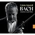 ファビオ・ビオンディが遂に録音!J.S.バッハ:無伴奏ヴァイオリンのためのソナタ&パルティータ全曲