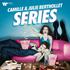 姉妹デュオ「カミーユ&ジュリー・ベルトレ」による映画&ドラマ音楽名曲集『シリーズ』