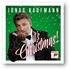 カウフマンが歌うクリスマス名曲集『イッツ・クリスマス!』が新録音7曲を加えてパワーアップ!