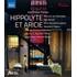 """2020年パリ・オペラ=コミック座で上演!ピション&アンサンブル・ピグマリオンによるラモー:歌劇""""イポリートとアリシー"""""""