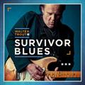 Walter Trout(ウォルター・トラウト)パワフルな魂のブルース・アルバム『Survivor Blues』