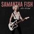 Samantha Fish(サマンサ・フィッシュ)6枚目のアルバム『Kill Or Be Kind』が〈Rounder〉移籍第一弾で登場
