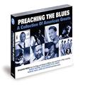 〈オンライン限定〉ブルースのクラシック75曲を収録したCD3枚組コンピ『Preaching The Blues』が数量限定1,290円(税込)