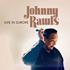 Johnny Rawls(ジョニー・ロウルズ)|最新ライヴ盤『LIVE IN EUROPE』