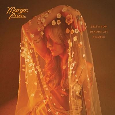 Margo Price(マーゴ・プライス)サード・アルバム『That's How Rumors Get Started』