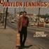 Waylon Jennings(ウェイロン・ジェニングス) 初期作12曲をコンパイルしたコンピレーション『White Lightnin'』がリイシュー