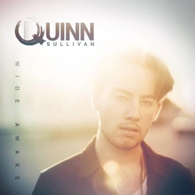 Quinn Sullivan(クイン・サリヴァン)『Wide Awake』