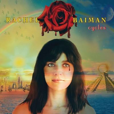 Rachel Baiman(レイチェル・バイマン)『Cycles』