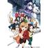 『劇場版SHIROBAKO』Blu-ray&DVDが2021年1月8日発売