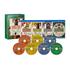 『空飛ぶモンティ・パイソン』 コンプリート Blu-ray BOXが12月23日発売