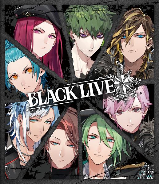 ブラックスター -Theater Starless- 1st LIVE「BLACK LIVE」