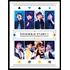 『あんさんぶるスターズ!!ユニットソングCD ALKALOID & Crazy:B リリースライブ ~Kiss of Party~』Blu-ray&DVDが4月28日発売|購入先着特典イラストカード