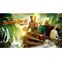ディズニーランドの人気アトラクションから誕生したディズニー・ライブアクション超大作!映画『ジャングル・クルーズ』MovieNEXが10月6日発売