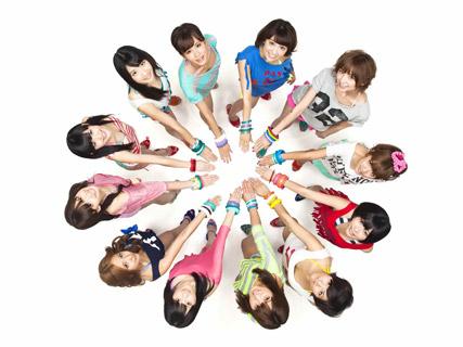 AKB48オフィシャルカレンダーBOX2012