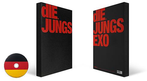 EXO(DVD付き)
