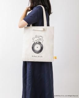 リラックマ/RILAKKUMA × TOWER RECORDS 10th Anniversary Book