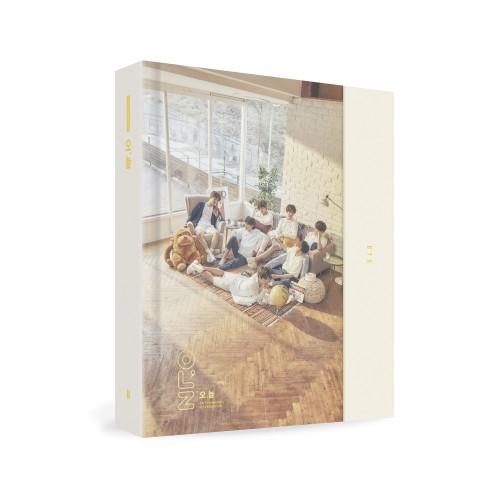 2018 BTS EXHIBITION BOOK [今日]/BTS (防弾少年団)