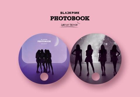 BLACKPINK PHOTOBOOK -LIMITED EDITION-