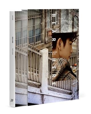 ジニョン (GOT7)_HEAR, HERE: PHOTOBOOK IN TAIPEI [BOOK+DVD]
