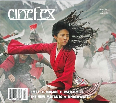 CINEFEX No.170